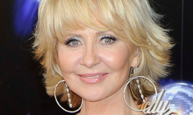 "Scottish singer Lulu -- who had the hit soundtrack songs ""To Sir with Love"" and ""The Man with the Golden Gun"" (a Bond flick, obviously) -- is 68. (Associated Press: Jonathan Short)"