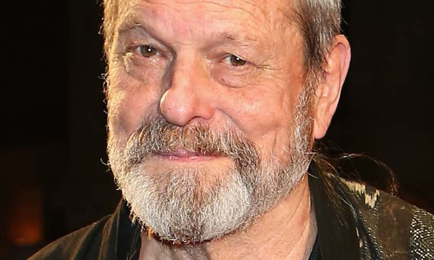 """Minnesota-born director and Monty Python troupe member Terry Gilliam is 76. His directing credits include """"Brazil,"""" """"Time Bandits"""" and """"Fear and Loathing in Las Vegas."""" (Getty Images: Tim P. Whitby)"""