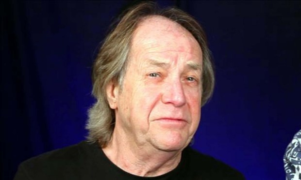 Singer Phil May, of the 1960s English band the Pretty Things, is 72. (Courtesy of noise11.com)