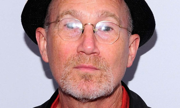"Singer Marshall Crenshaw is 60. So here's a song for today: ""Someday, Someway."" (Photo by Jemal Countess/Getty Images) *** Local Caption *** Marshall Crenshaw"