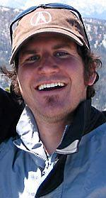 Jon Francis (Courtesy photo)