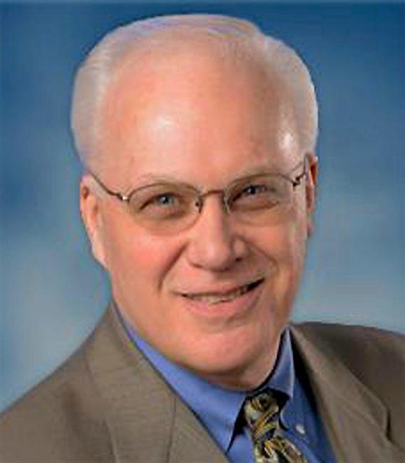 Dan Bostrom, Ward 6 councilman, St. Paul.