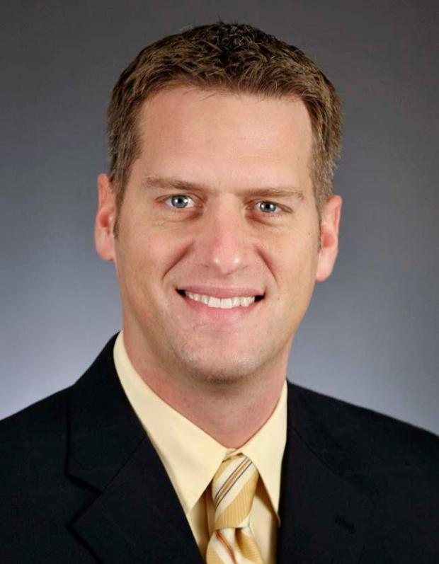 House Speaker Kurt Daudt, R-Crown