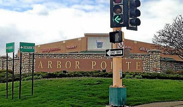 Arbor Pointe, at Broderick and Concord boulevards in Inver Grove Heights. (Pioneer Press: Nick Ferraro)
