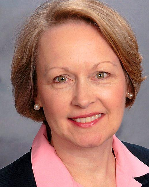 Rep. Jenifer Loon, R-Eden Prairie