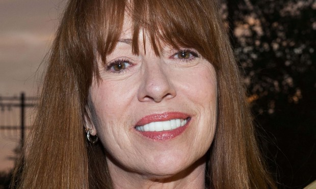 "Actress Mackenzie Phillips is 56. One of the daughters on 70s sitcom ""One Day at a Time"" is the daughter of the Mamas and the Papas' John Phillips. (Valerie Macon/Getty Images)"