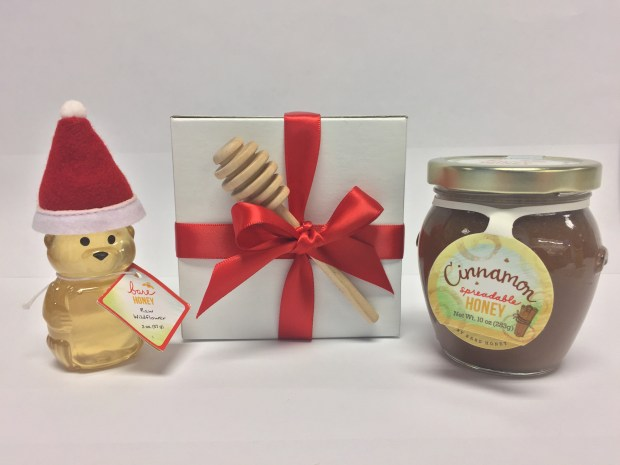 Bare Honey (Pioneer Press: Nancy Ngo)