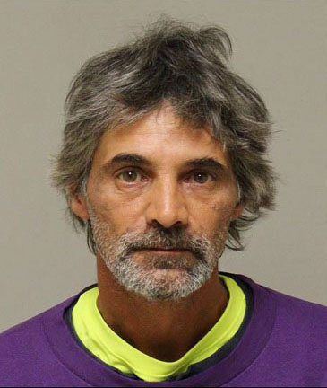 Authorities are searching for John Bruce Steurer, who they say shot his ex-wife at her North St. Paul workplace on Wednesday, November, 24, 2016. He was last seen heading toward Coon Rapids in a Black Chevrolet Silverado with a ladder rack. Anyone who sees him should call 911. (Photo courtesy Anoka County Sheriff)