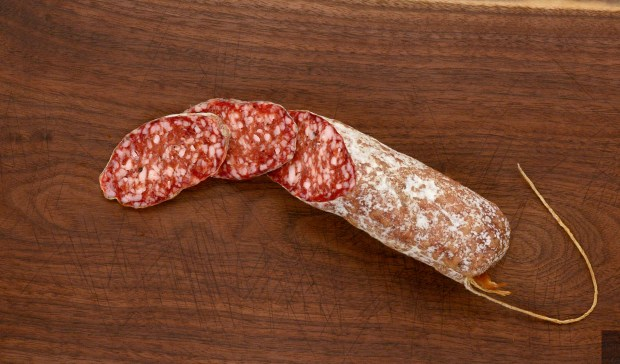 Salami from Red Table Meat Co. (Courtesy photo)