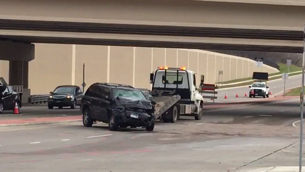 Pastors Died In Car Crash