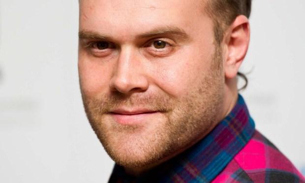 Musician Daniel Bedingfield is 37. (Getty Images: Ian Gavan)