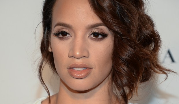 "Actress Dascha Polanco, who is in her first acting job (and she's awesome) in ""Orange is the New Black,"" is 34. (Evan Agostini/Invision/AP)"