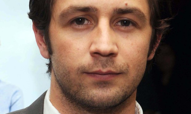 "Actor Michael Angarano of ""The Knick"" and ""Empire State"" is 29. (Getty Images: Jamie McCarthy)"