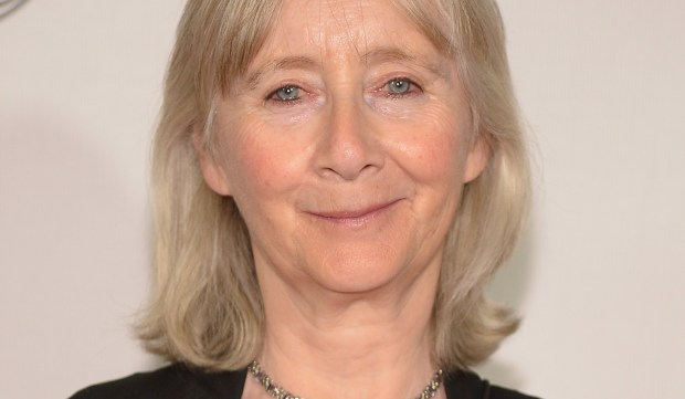 "British actress Gemma Jones -- of the ""Harry Potter"" and ""Bridget Jones"" movies (to cite likely her lowest-brow credits) -- is 74. (Getty Images: Michael Loccisano)"