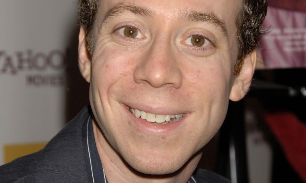 "Actor Kevin Sussman of ""The Big Bang Theory"" (and ""Ugly Betty"") is 46. (Getty Images: Charley Gallay)"