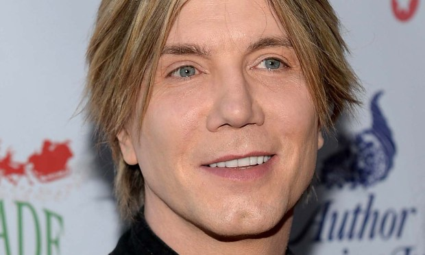 Singer-guitarist John Rzeznik of The Goo Goo Dolls is 51. (Getty Images: Michael Buckner)