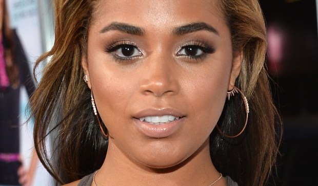 "Actress Lauren London -- ""The Game,"" ""Single Ladies"" -- is 32. (Getty Images: Alberto E. Rodriguez)"
