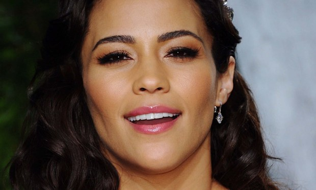 "Actress Paula Patton is 41. Her credits include ""Mission Impossible: Ghost Protocol"" and ""Precious."" She's also an ex of Robin Thicke. (Getty Images: Alberto E. Rodriguez)"