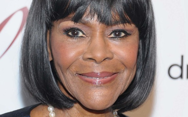 """Actress Cicely Tyson -- """"Sounder,"""" """"Roots,"""" and recently in """"The Help"""" -- is 92. She had a great role in Minnesota author Kate DiCamillo's 2005 movie """"Because of Winn-Dixie."""" (Getty Images: Michael Loccisano)"""