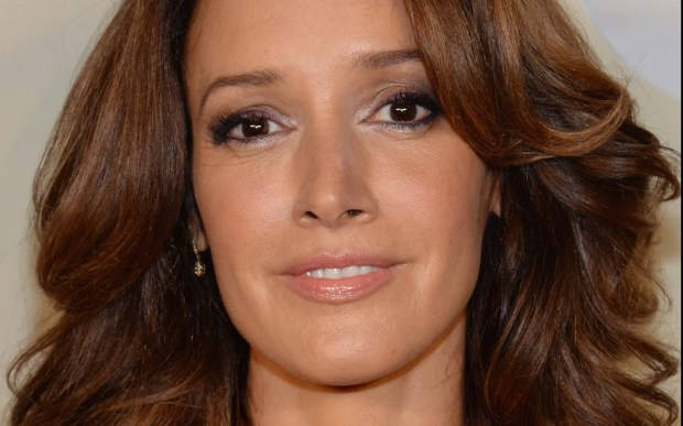 """Actress Jennifer Beals -- """"Flashdance,"""" """"The L Word,"""" """"The Chicago Code"""" -- is 53. (Getty Images: Dimitrios Kambouris)"""