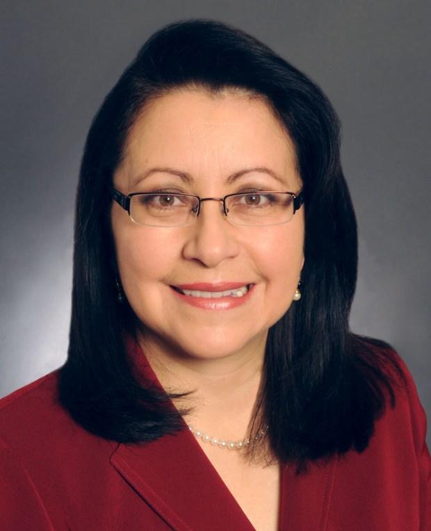 State Sen. Patricia Torres Ray, DFL-Minneapolis.