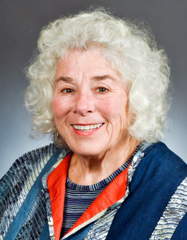 Minnesota state Rep. Mary Murphy, DFL-Hermantown. (Photo courtesy Minnesota House)