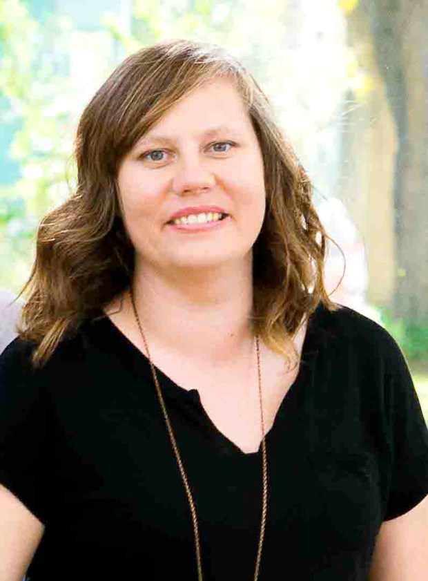 Immediately after the November election, Duluth, Minn., native Shannon Grace-Anderson wrote a letter to President Barack Obama to praise the Affordable Care Act. As a result, Grace-Anderson, who works as a registered nurse at a community health center in Madison, Wis., will meet with Obama in Washington on Friday, Jan. 6, 2017. (Courtesy photo via Forum News Service)
