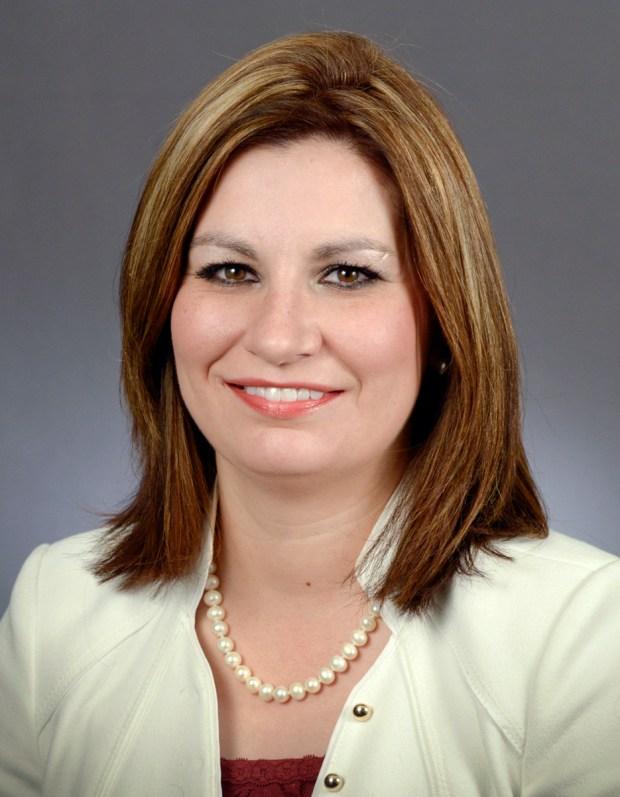 Minnesota Rep. Mary Franson, R-Alexandria.