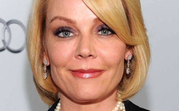 """Actress Gail O'Grady -- """"American Dreams,"""" """"NYPD Blue"""" -- is 54. (Getty Images: Alberto E. Rodriguez)"""
