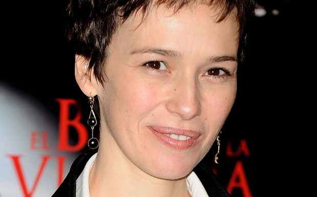 """Spanish actress Ariadna Gil -- """"Bel Epoque,"""" """"Pan's Labyrinth"""" -- is 48. (Getty Images: Carlos Alvarez)"""