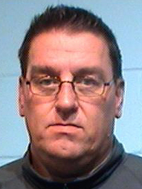 Aug. 2016 courtesy photo of Michael LaVenture, 45. LaVenture and his wife, Kara Amundson, 42, of rural Roberts, Wis. each are charged with five felony counts of theft in a business setting. Amundson also is charged with felony identity theft. Amundson, the volunteer treasurer for New Centerville United Methodist Church in western Wisconsin from February 2006 to May 2015, allegedly stole nearly $190,000 from the church. Amundson, an assistant principal at St. Paul's Highland Park Middle School, was placed on paid administrative leave Aug. 24, 2016 after the St. Croix County sheriff's office notified the district about the criminal investigation. St. Paul Public Schools paid her a total of $56,589 before she resigned Jan. 6, 2017. Photo couresty of the St. Croix County Sheriff's Office.