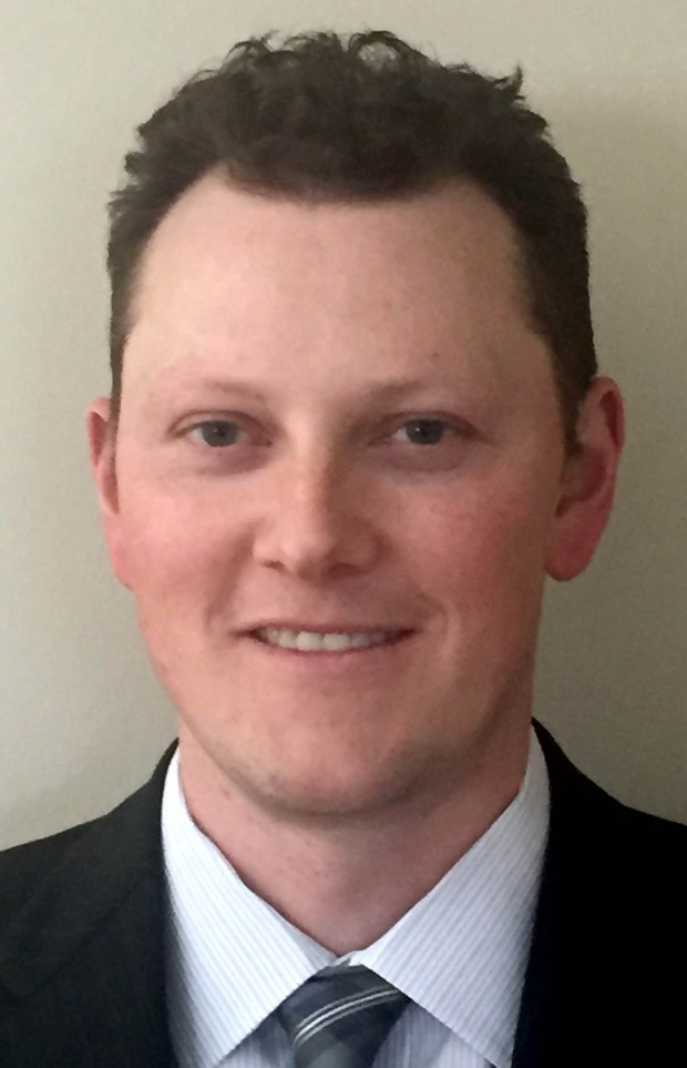 Adam Bell was named city administrator of Bayport in January 2017. He previouslly worked for the City of Lake Elmo. (Photo courtesy of Adam Bell)
