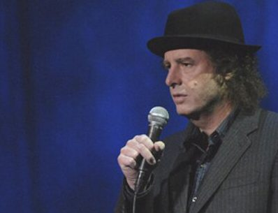 Comedian Steven Wright will bring his deadpan comic stylings to Ordway Center for the Performing Arts April 7. (Courtesy photo)