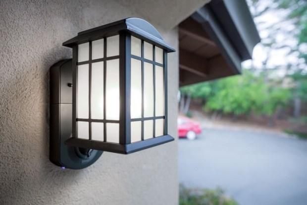Kuna Smart Security Light