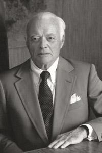 James H. Binger