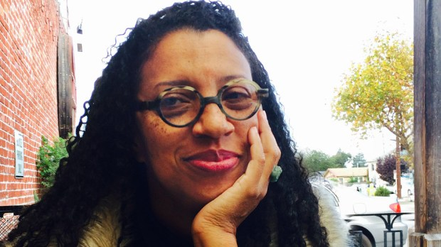 Robin Coste Lewis (Courtesy Penguin Random House)