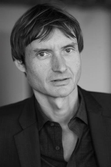 Norman Ohler (Joachim Gern)