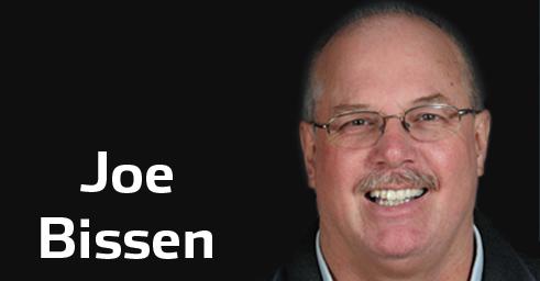 Joe Bissen column