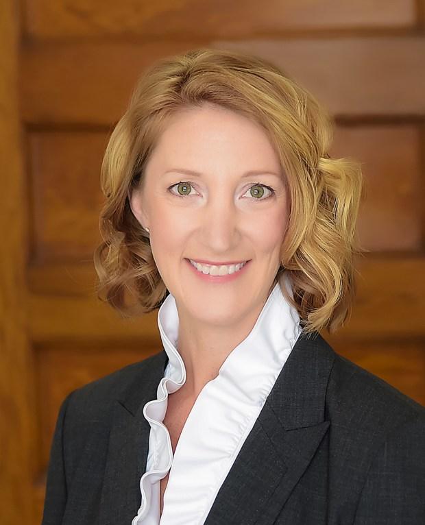 State Rep. Jennifer Schultz DFL-Duluth