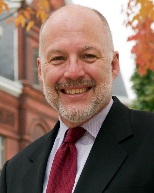 Mark Nerenhausen