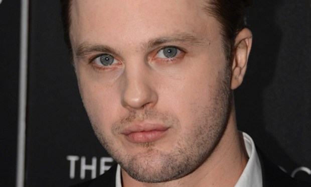 "Actor Michael Pitt of ""Boardwalk Empire"" is 32. (Getty Images: Andrew H. Walker)"