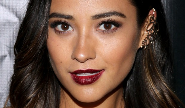 "Actress Shay Mitchell of ""Pretty LIttle Liars"" is 30. (Rob Kim/Getty Images for DirecTV)"
