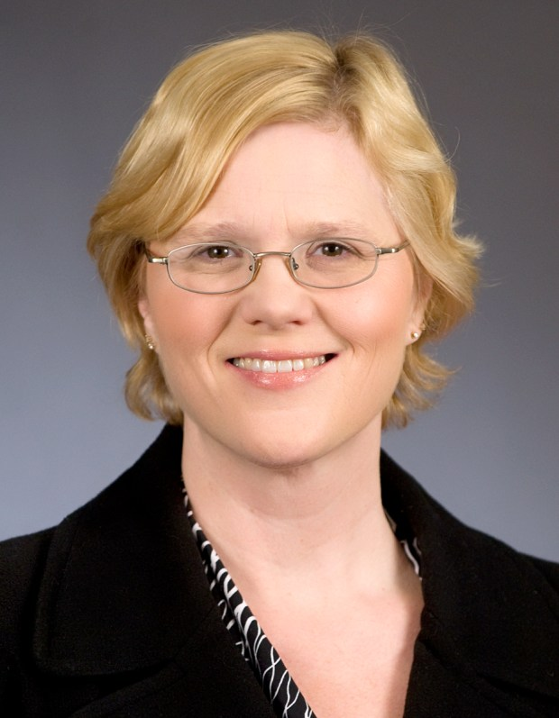 Rep. Deb Hilstrom