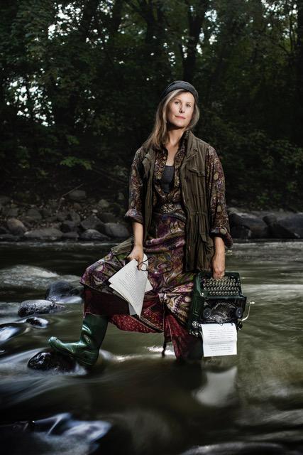 Sarah Stonich (Photo by Shelly Mosman)