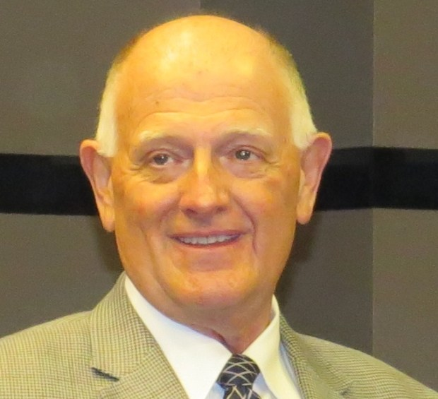 Former Dakota County Sheriff Don Gudmundson was appointed interim sheriff in Stearns County, Minn., on May 23, 2017. (Courtesy photo)