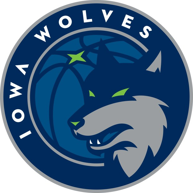 Iowa Wolves are the D-League affiliate the Timberwolves ...