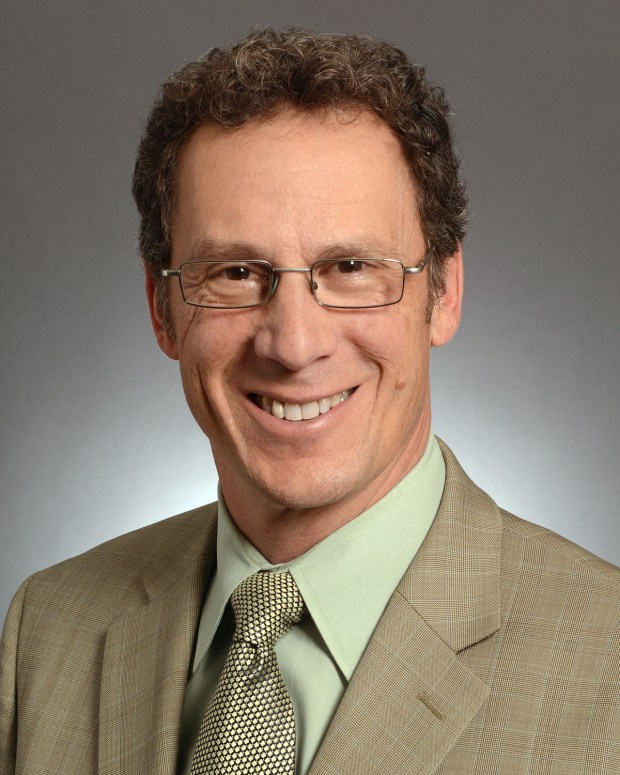 Sen. Ron Latz, DFL-St. Louis Park. (Courtesy photo)