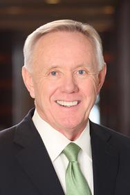 Attorney Sam Hanson (courtesy Briggs and Morgan)
