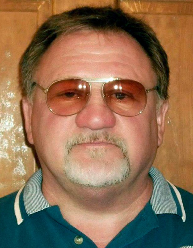 This photo from Facebook shows James T. Hodgkinson. A government official says Hodgkinson is the suspect in the Virginia shooting that injured Rep. Steve Scalise and several others. (Facebook via AP)