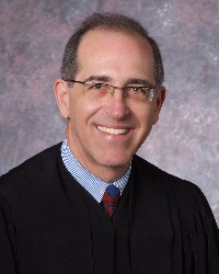 Ramsey County Chief Judge John Guthmann (courtesy Minnesota Judicial Branch)